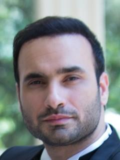 Morteza Hoseinzadeh